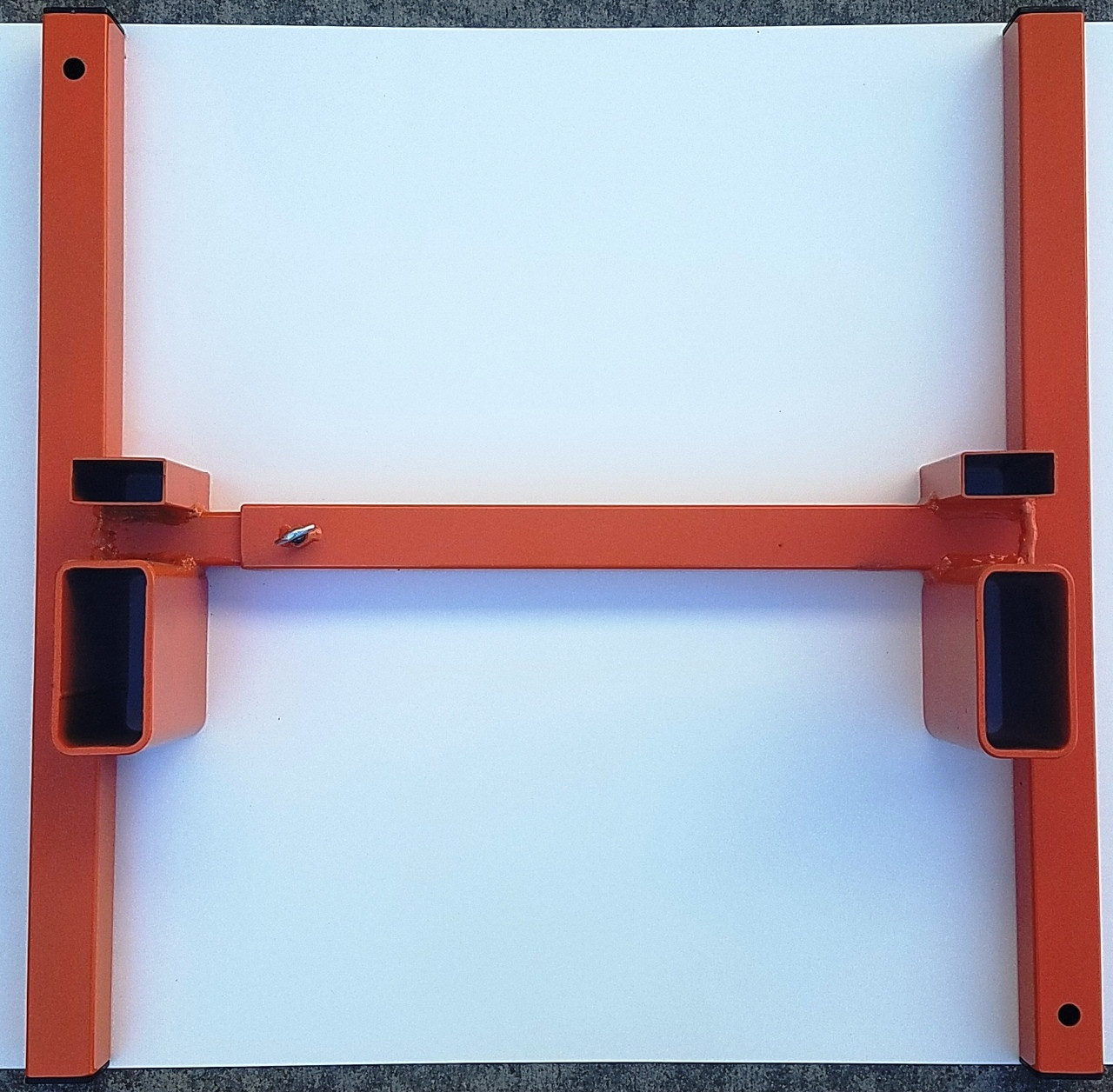 Shooting Target Stand Base 2 in 1 Adjustable