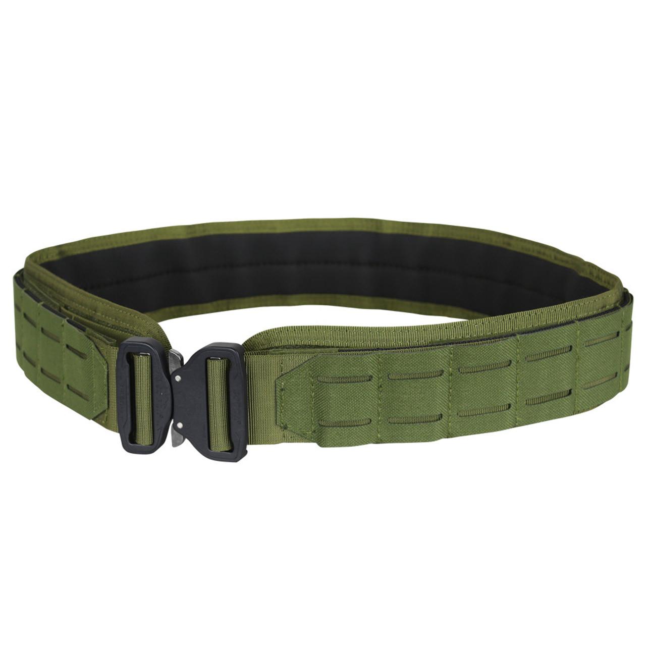 Condor Outdoor LCS Cobra Tactical Belt