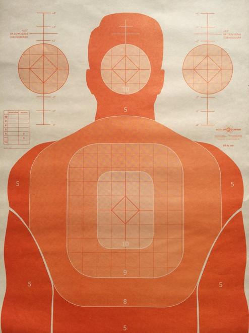 BT-5 SO RPD Shooting Target
