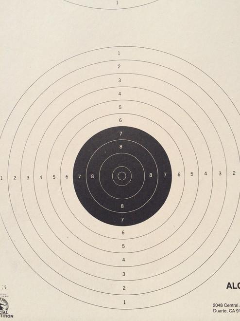B-40/4 Shooting Target