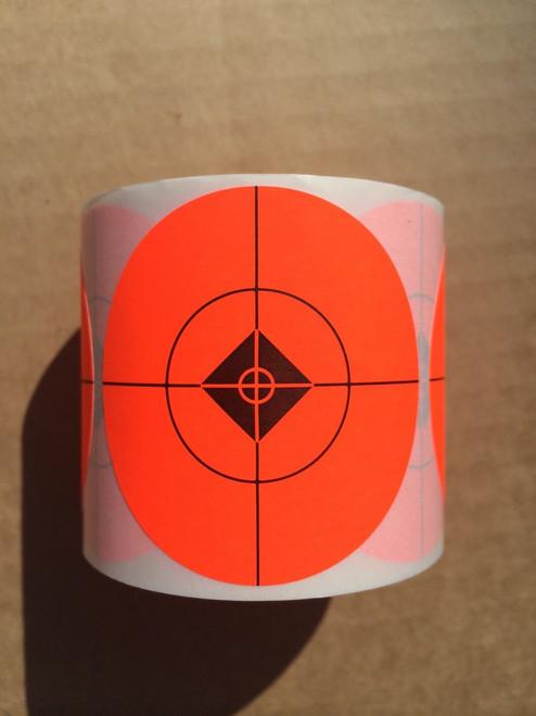 "R250 - 2"" Crosshair Pasters"
