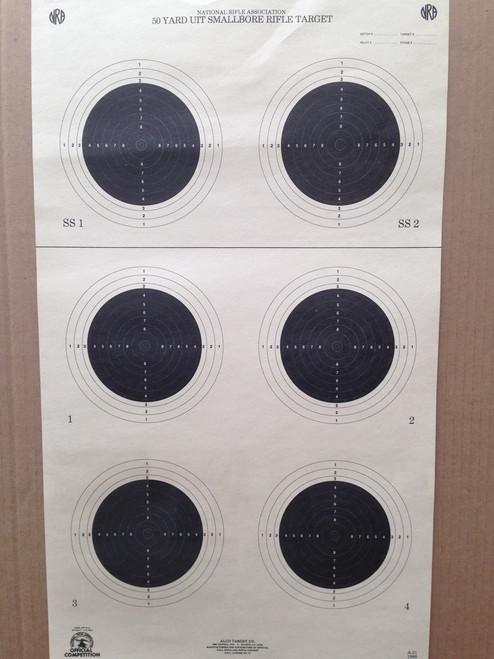 A-51 Shooting Target