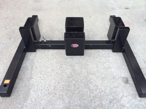 Shooting Target Stand Base 4 in 1