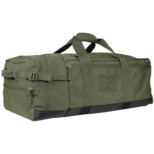 Condor 161 Colossus Duffle Bag OD