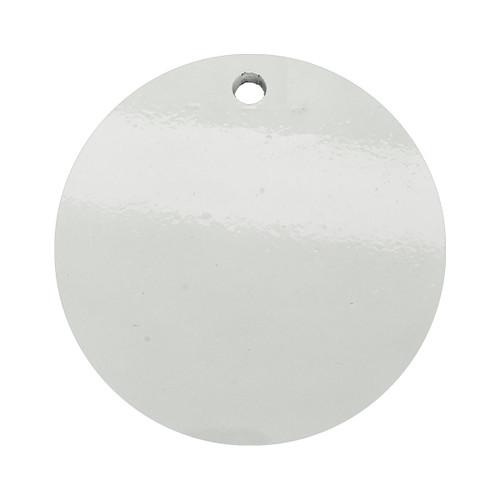 "Steel Shooting Target Plate 3/8""- 8"" Round Plate"