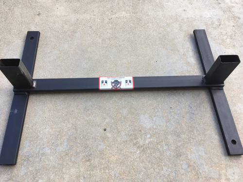 Shooting Target Stand Base Fixed 24""