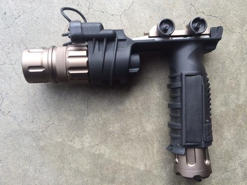 Bravo V2 LED AR-15 Light