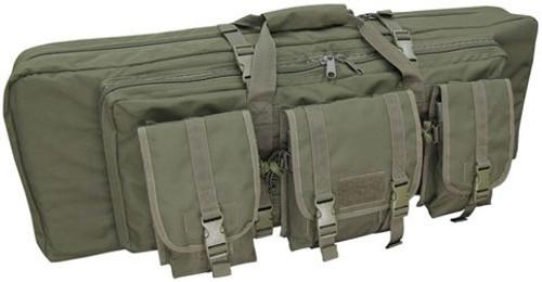 """Condor 151 36"""" Double Rifle Case"""