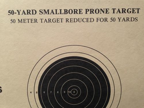 A-27  Shooting Target