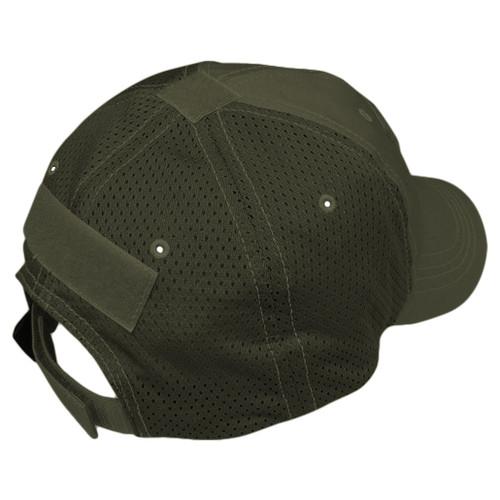 CONDOR Tactical Cap Mesh Olive Drab
