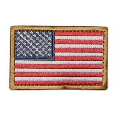 CONDOR RWB Flag Patch
