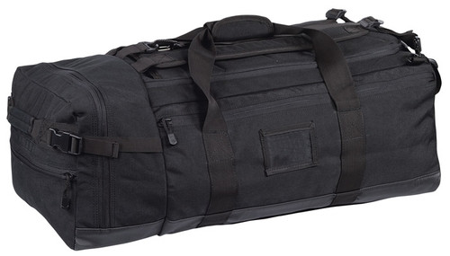 Condor 161 Colossus Duffle Bag Black