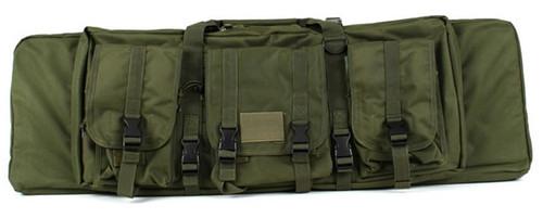 "Condor 133 Single 36"" Rifle Case"