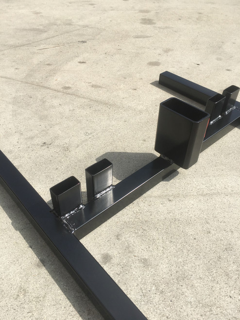 Shooting Target Stand Base 3 in 1 Non-Adjustable Fixed Shooting Target Stand