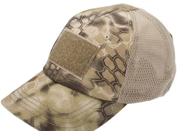 CONDOR Tactical Cap Mesh Kryptek Highlander