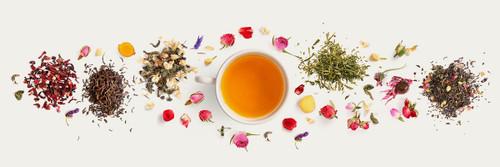 Golden Dream CBD Hemp Tea