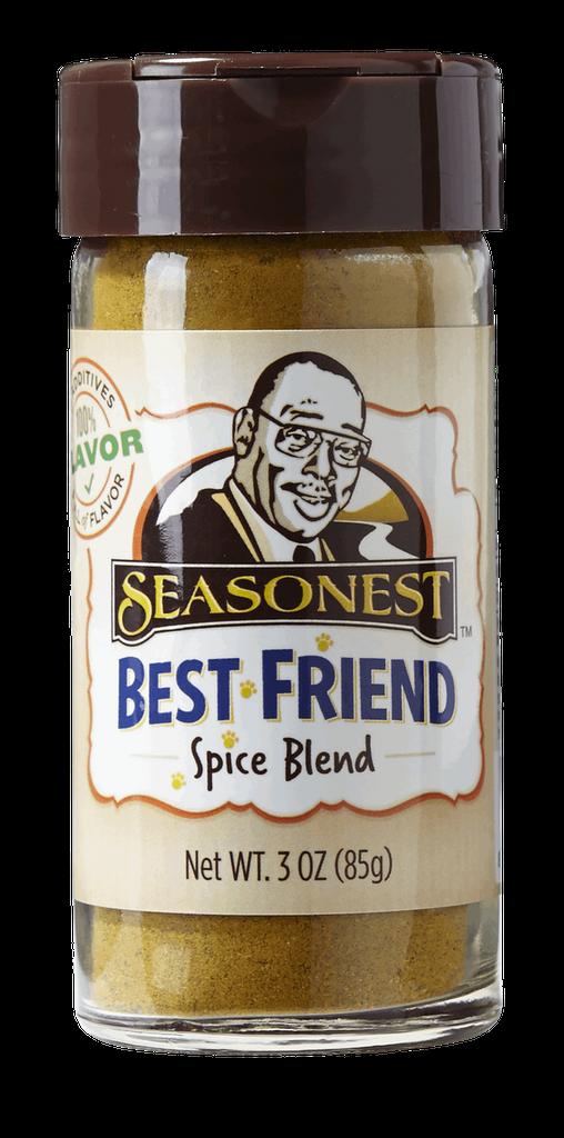 Seasonest Best Friend Spice Blend