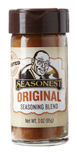Seasonest Ghost Pepper Original Spice Blend