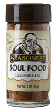 Seasonest Soul Food Spice Blend