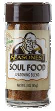 Seasonest Soul Food Spice Blend
