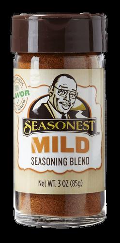 Seasonest Mild Spice Blend