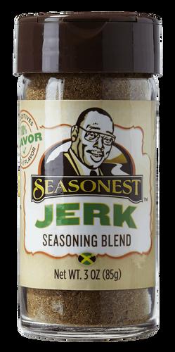 Seasonest Jerk Spice Blend