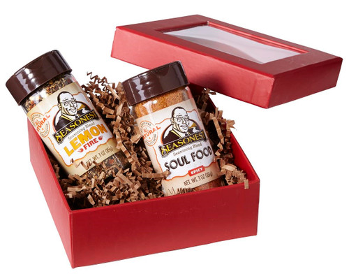 Holiday 2-Pack Gift Set