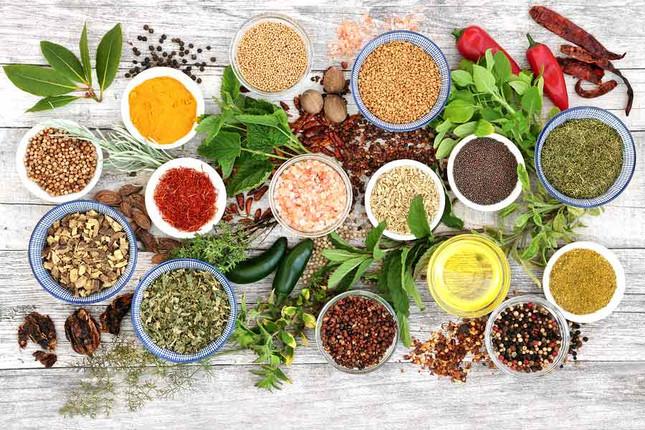 Advantages of a Spice Store Online