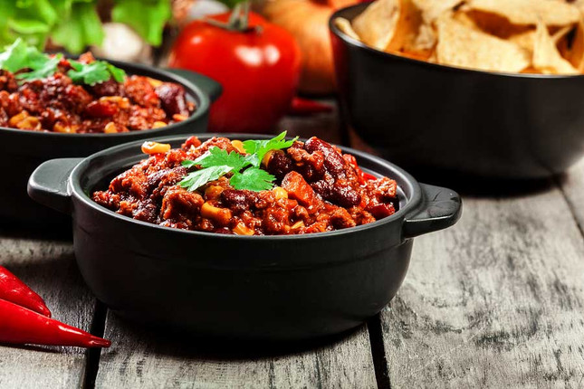 The Best Chili Spices for an Award Winning Chili Con Carne
