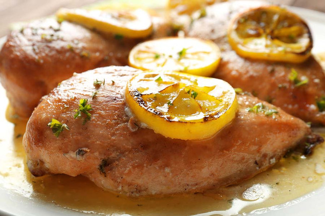How to Season Chicken Breast for Something Different