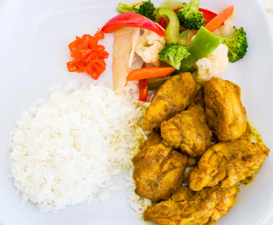 Health Benefits of Curry Make Indian Dishes Even Better