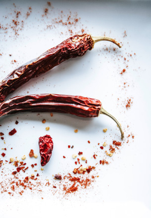 Tasty Spiced Foods Let You Lose Weight Fast