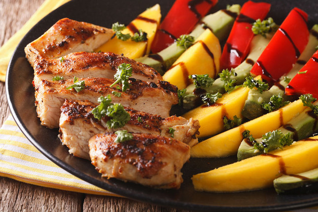 Seasonest Poultry Seasoning for the Juiciest Grilled Chicken Ever