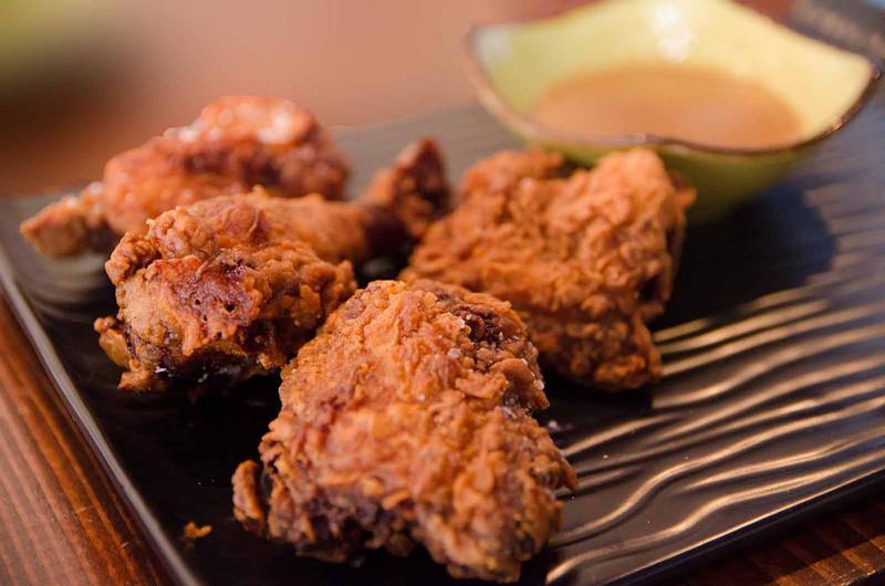 Seasonest Buttermilk Fried Chicken with Original Spice Blend