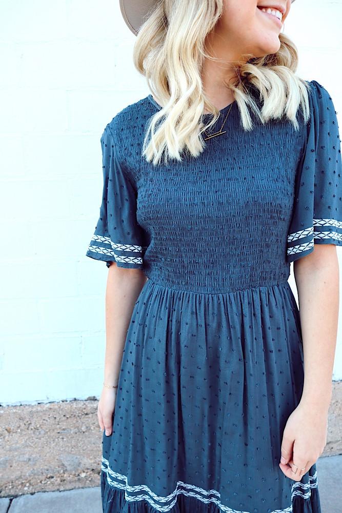 Stevie Maxi Dress