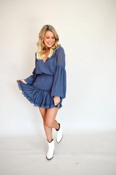 Zozo Dress