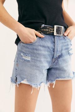 Makai Denim Shorts