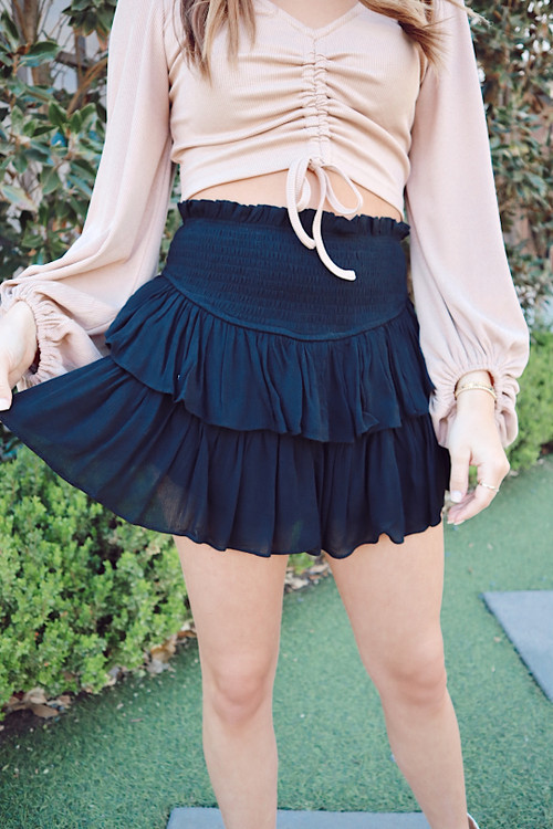 Stand Out Skort