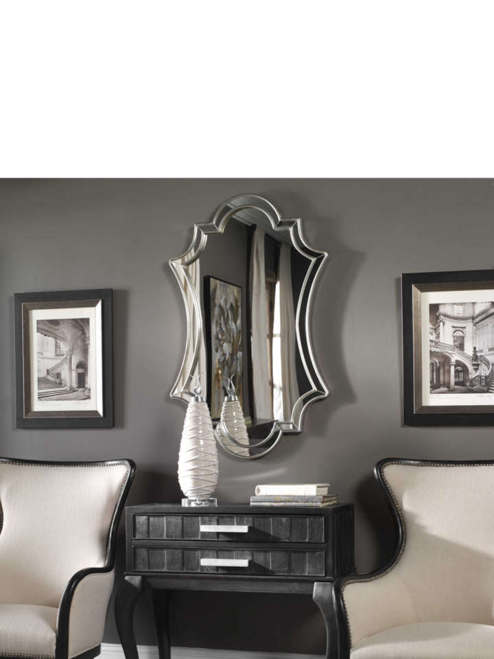 Other Shaped Mirrors