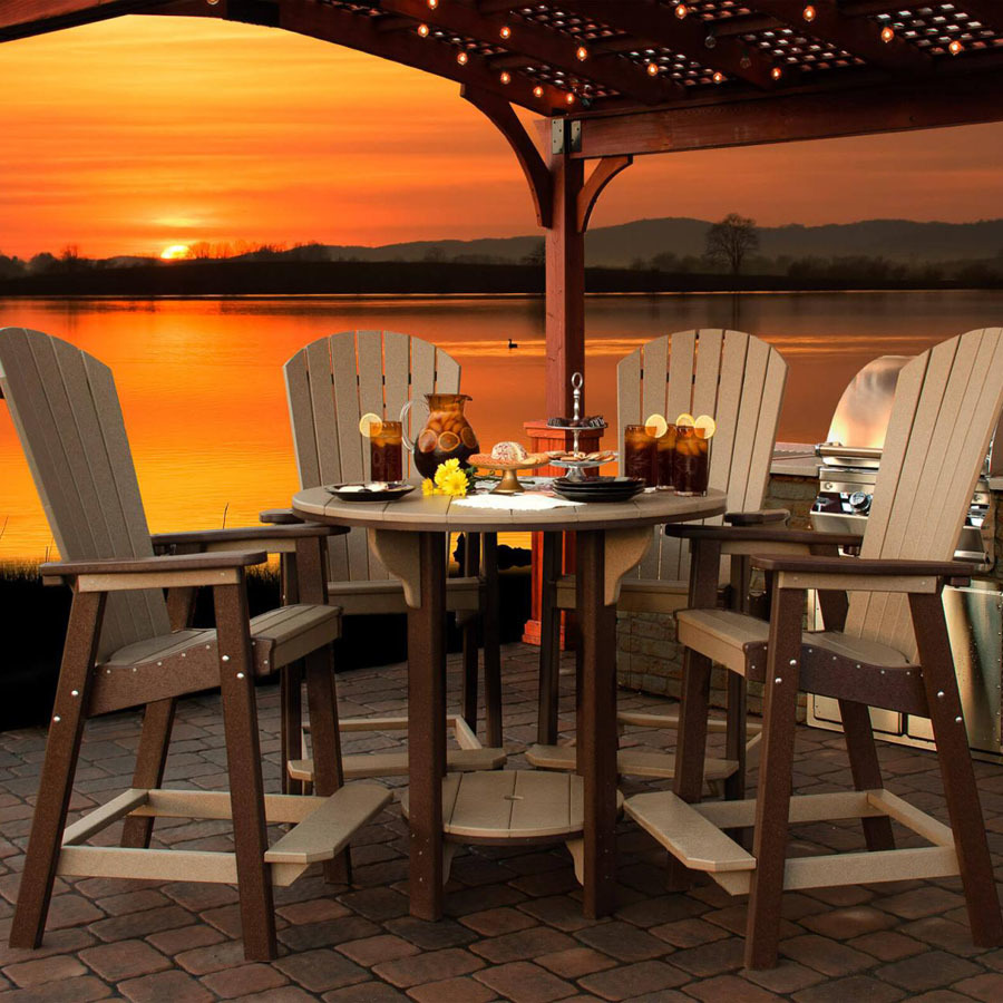 Great Bay Dining Collection