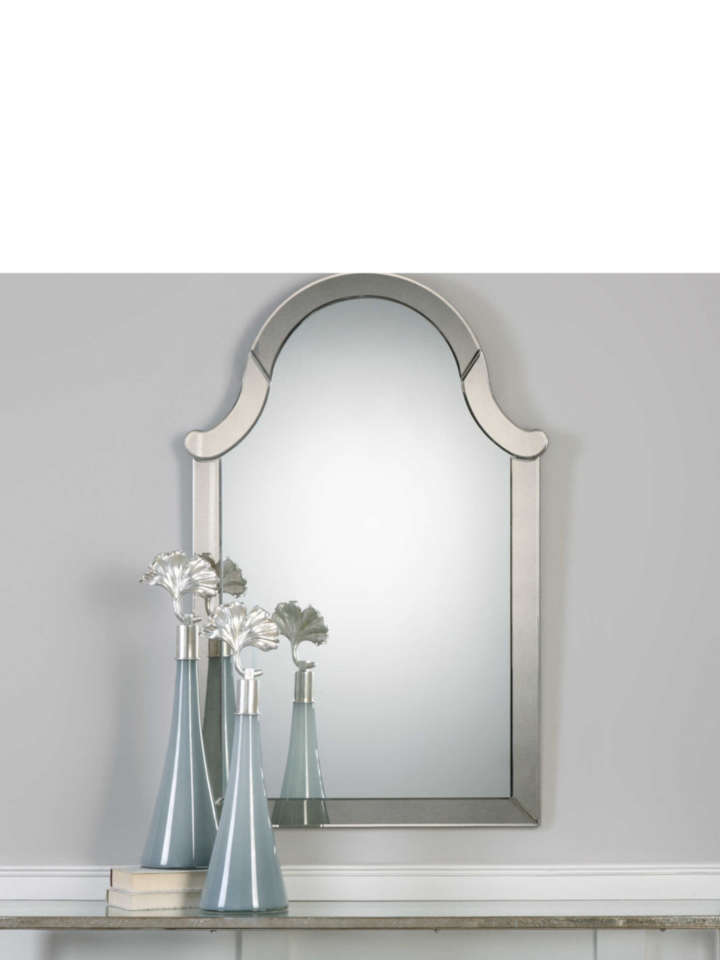 Arched Shaped Mirrors