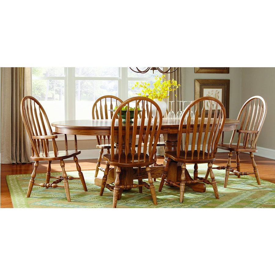 Bowback Dining Room Collection