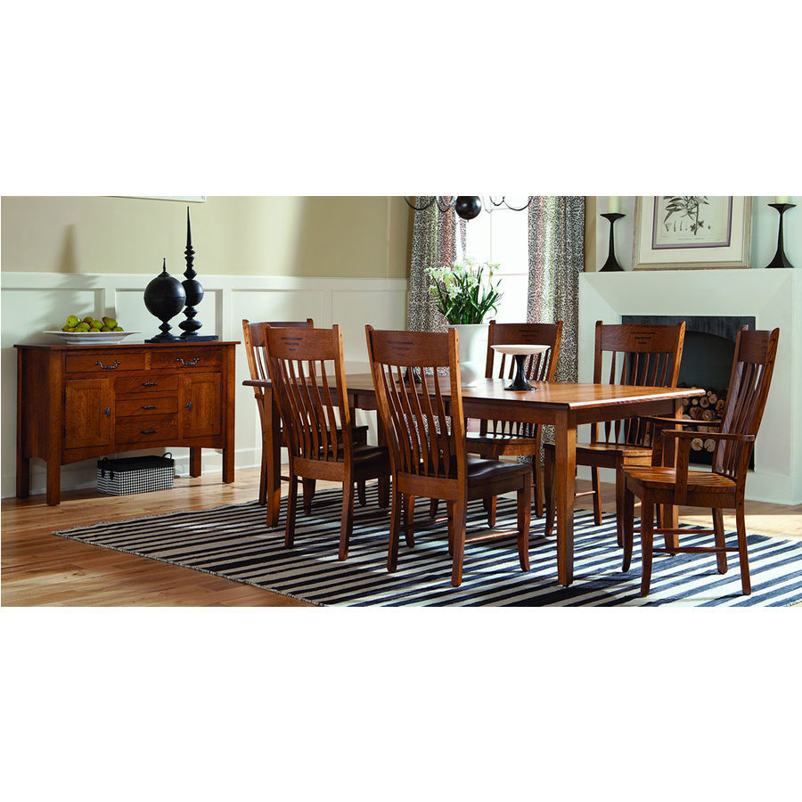 Classic Shaker Dining Room Collection