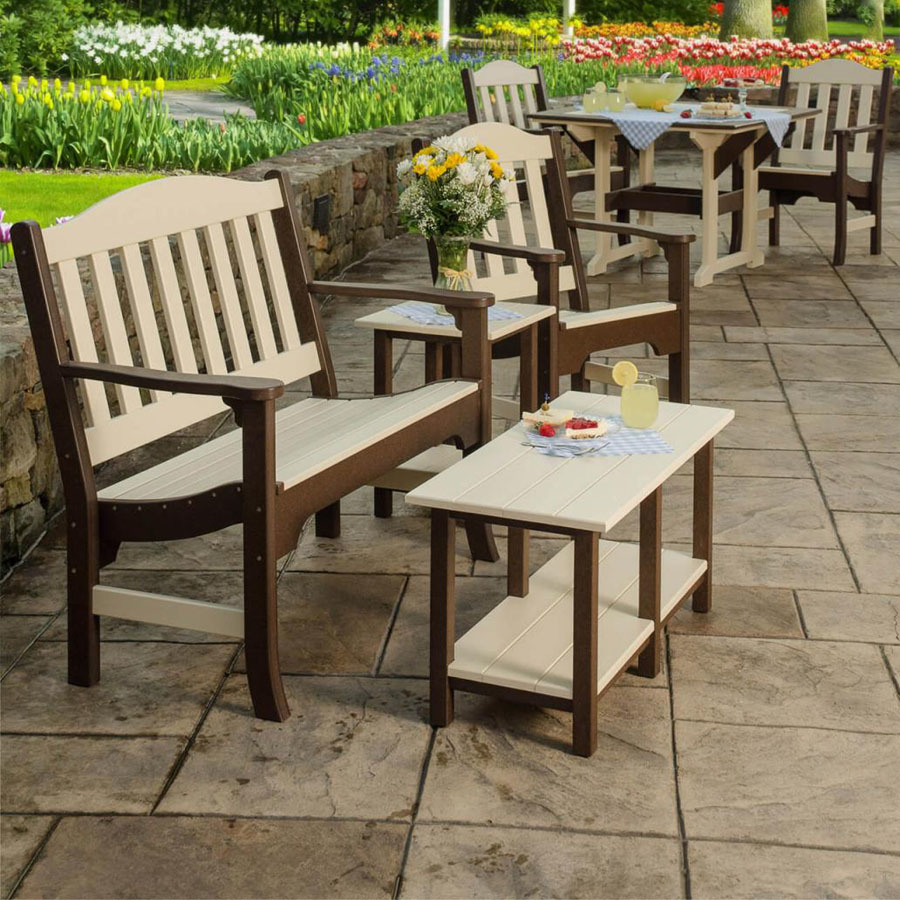 Avonlea Garden Furniture Collection
