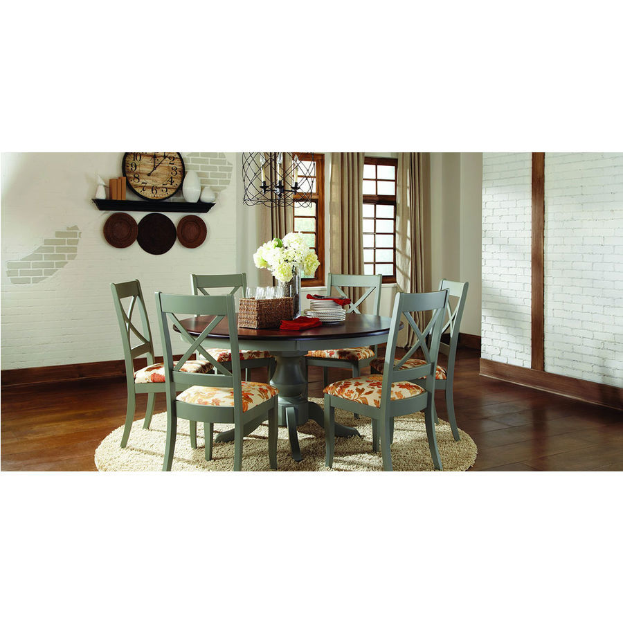 Single X Dining Room Collection