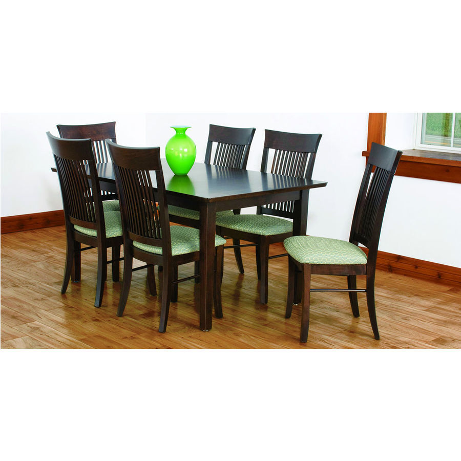 Contempo Shaker Dining Room Collection