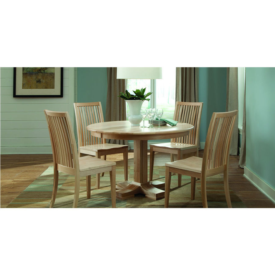 Ash Dining Room Collection