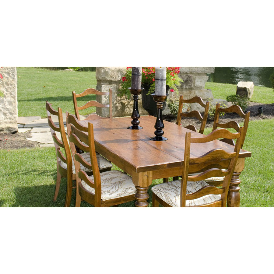 Lorraine Dining Room Collection