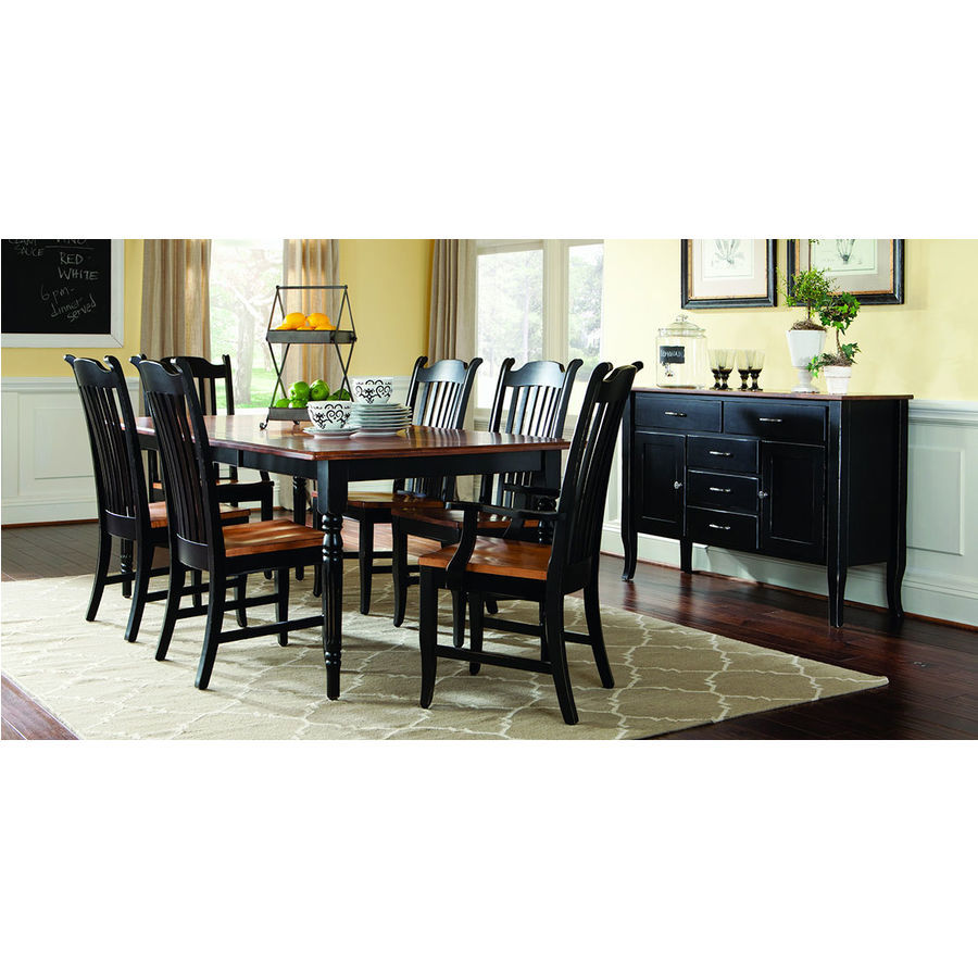 New England Dining Room Collection