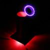 mini Plasmasonic Musical Tesla Coil